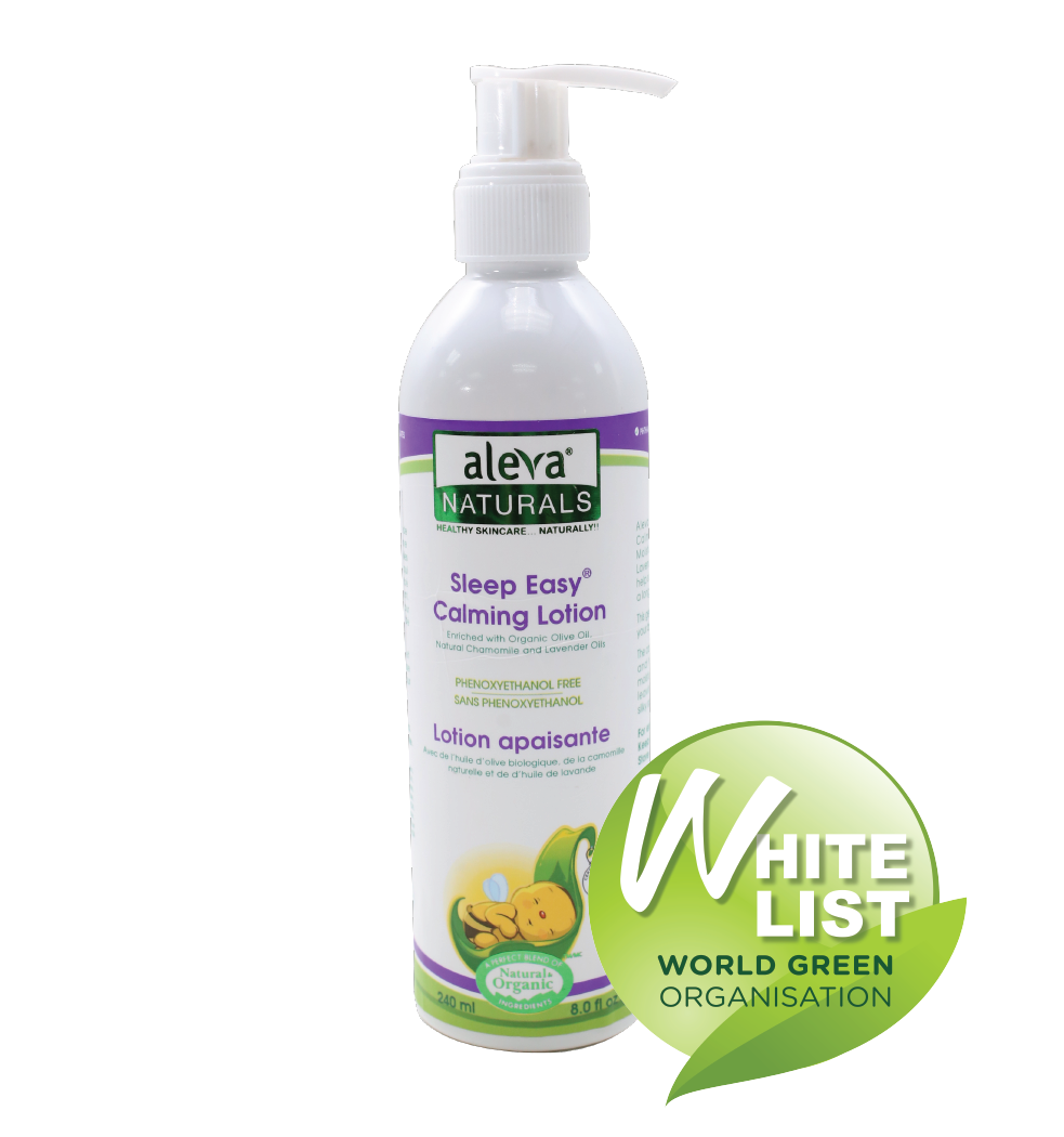 Wgo White List Lotion Baby Product White List
